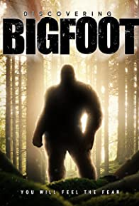 Primary photo for Discovering Bigfoot
