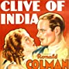 Ronald Colman and Loretta Young in Clive of India (1935)