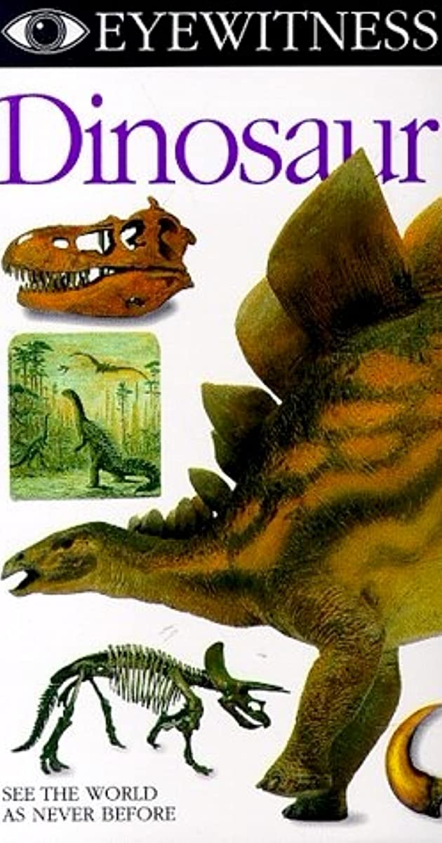 Eyewitness Dinosaur Tv Episode 1994 Imdb