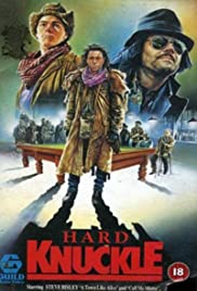 Hard Knuckle Poster