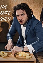 The Knife Shed Poster