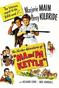 Full movie trailer downloads Ma and Pa Kettle [1280x1024]