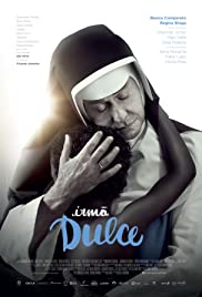 Sister Dulce: The Angel from Brazil Poster