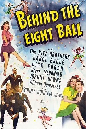 Edward F. Cline Behind the Eight Ball Movie