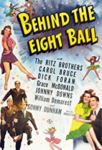 Primary photo for Behind the Eight Ball