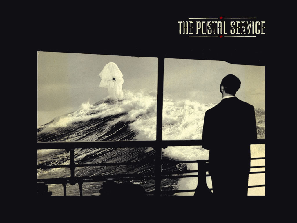 The Postal Service Such Great Heights 2003