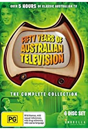 Fifty Years of Australian Television