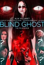 Blind Ghost (2021) HDRip English Movie Watch Online Free