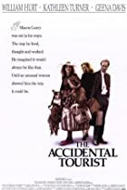 The Accidental Tourist (1988) Poster