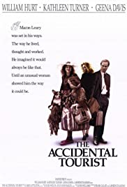 The Accidental Tourist (1988) 1080p