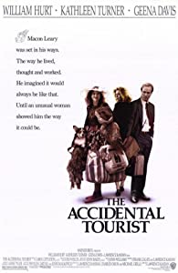 Action movies clips download The Accidental Tourist [1280x1024]