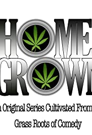 Home Grown Poster