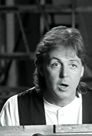 Paul McCartney: C'mon People Poster
