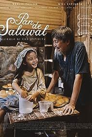 Bodjie Pascua and Miel Espinoza in Pan de Salawal (2018)