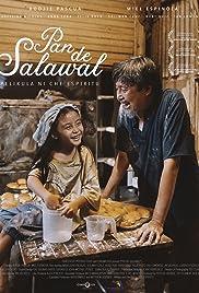 Pan de Salawal Poster