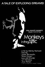 Monkeys in the Attic Poster