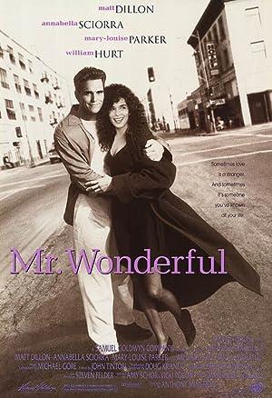 Mr. Wonderful full movie streaming