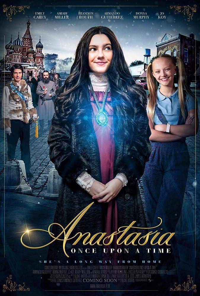 فيلم Anastasia 2019 مترجم