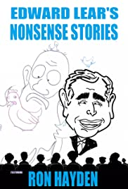 Edward Lear's Nonsense Stories Poster
