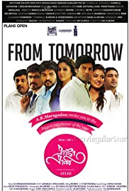 Raja Rani (2013) Poster - Movie Forum, Cast, Reviews