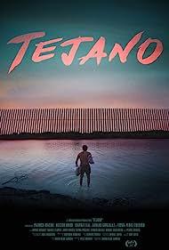 Patrick Mackie in Tejano (2018)