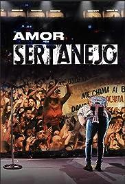 Amor Sertanejo Poster