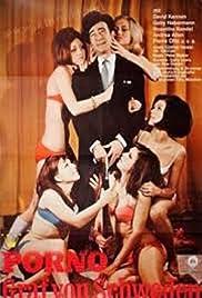 Der Porno-Graf von Schweden Poster