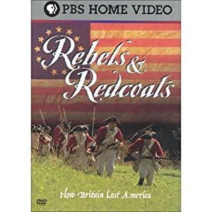 Best websites to watch free full movies Rebels and Redcoats by [BDRip]