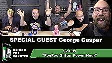 Poo Poo Glitter Power Hour