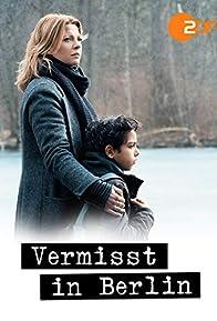 Primary photo for Vermisst in Berlin
