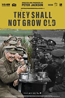 They Shall Not Grow Old (II) (2018)