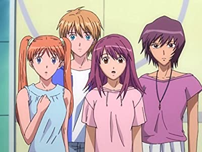 Watch full tv movies Yuri no sugoi wana by none [640x352]