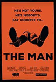 The Man Poster