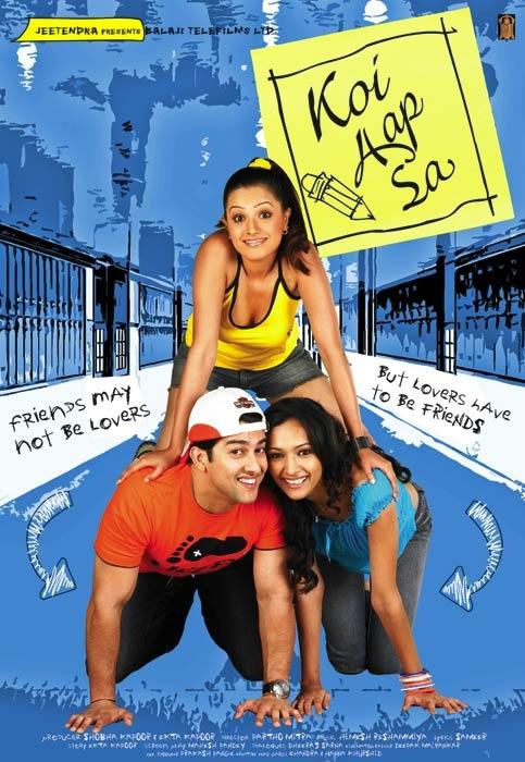 Koi Aap Sa 2005 Full Movie Hindi 720p WEB-DL Free Download