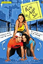 Koi Aap Sa: But Lovers Have to Be Friends (2005) Poster