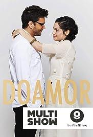 Do Amor Poster