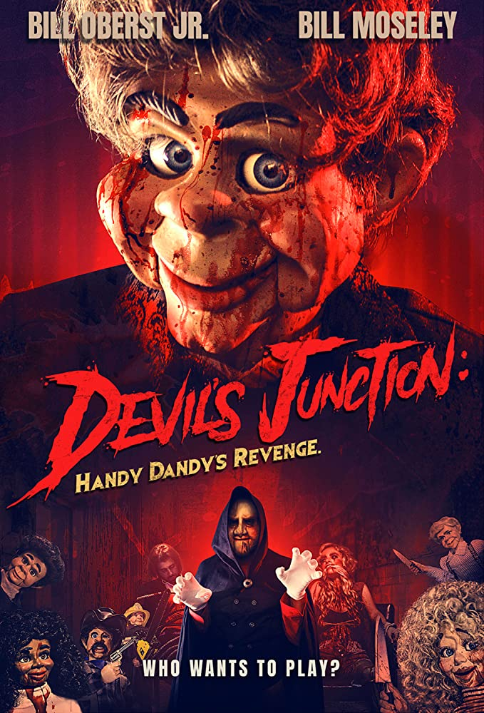 فيلم Devil's Junction: Handy Dandy's Revenge مترجم