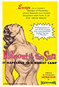 Hideout in the Sun Poster - Movie Forum, Cast, Reviews