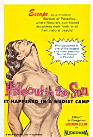 Hideout in the Sun (1960) Poster - Movie Forum, Cast, Reviews