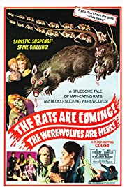 Rats Are Coming! The Werewolves Are Here! (1972) 720p