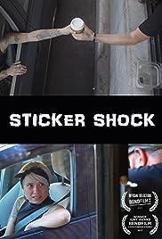 Sticker Shock Poster
