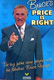 Bruce Forsyth in Bruce's Price Is Right (1995)