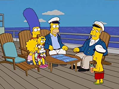 Watch free movie online Homer's Paternity Coot [hddvd]