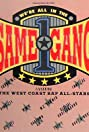 The West Coast Rap All-Stars: We're All in the Same Gang (1990) Poster
