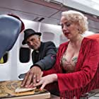 Robert Miano and Jin N. Tonic in Exorcism at 60,000 Feet (2019)