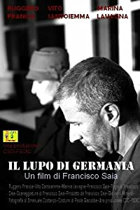 Watch online movie now Il lupo di Germania [2k]