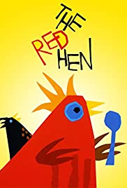 The Red Hen Poster