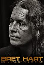 Bret Hart: Survival of the Hitman
