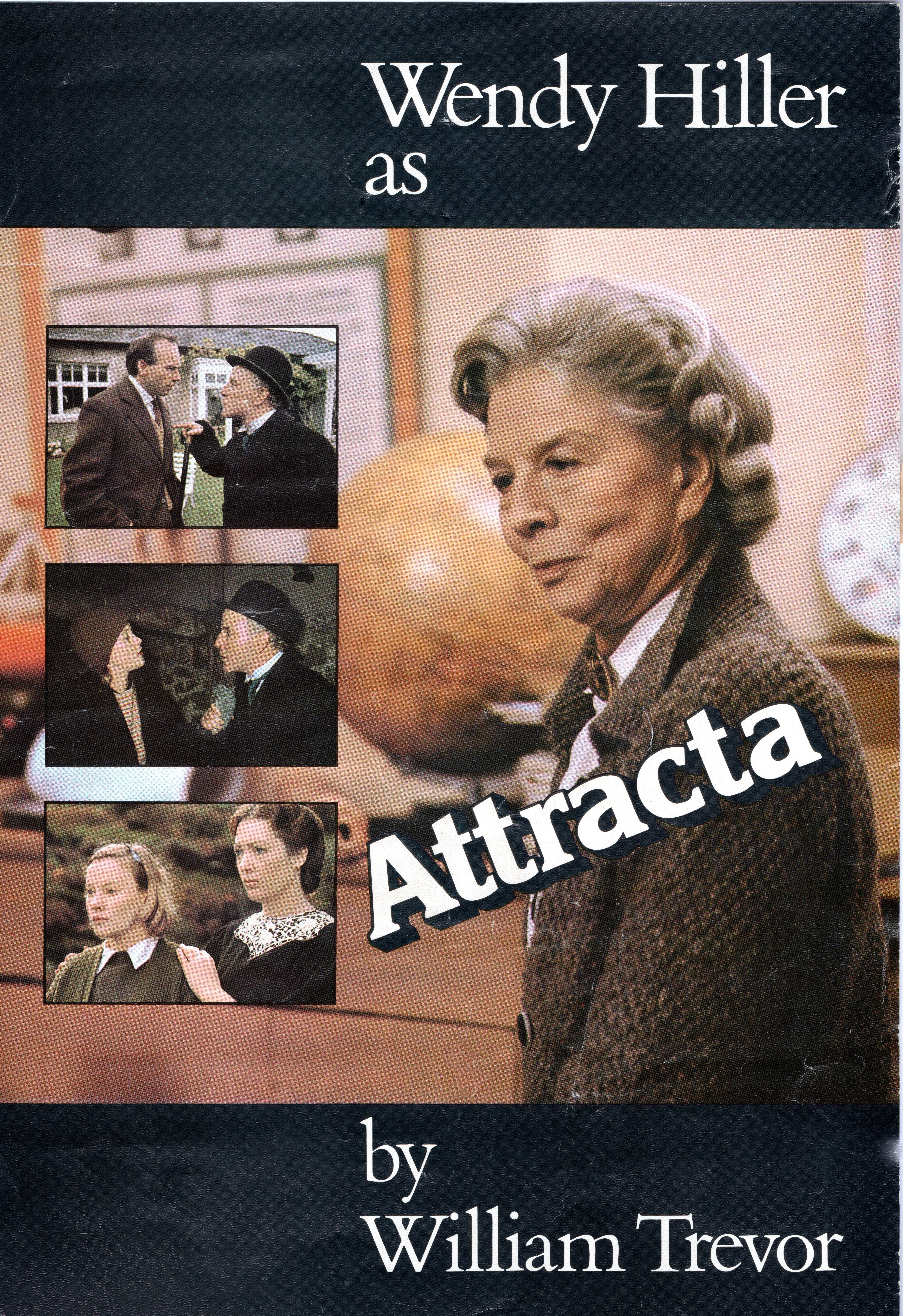 Attracta ((1983))