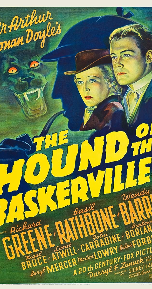 the hound of the baskervilles 2012 full movie